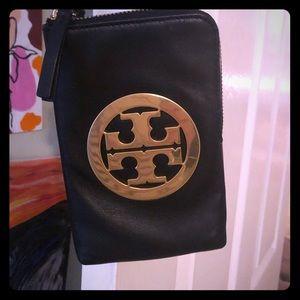 Tory Burch everyday phone cross body purse